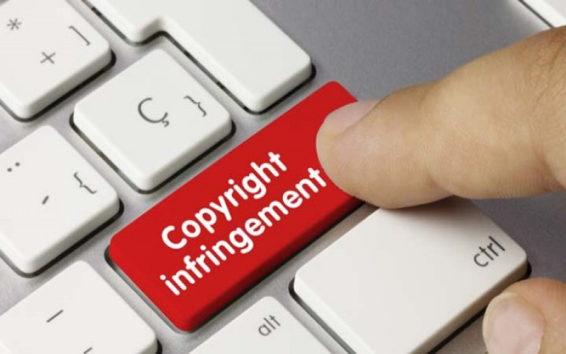 Remedy of Copyright Infringement | WIPS Law Associates